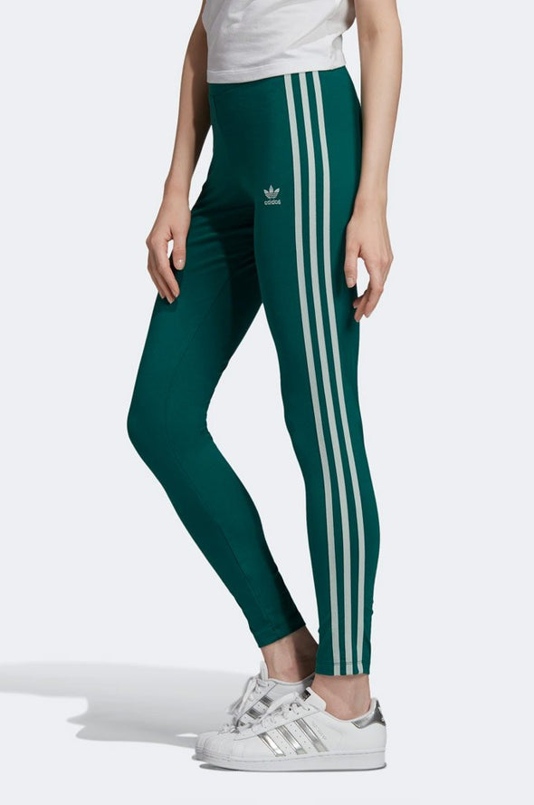 Adidas 3 Stripes Leggings - Mainland Skate & Surf