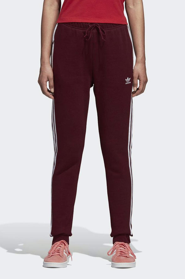 Adidas Regular Cuff Track Pants - Mainland Skate & Surf