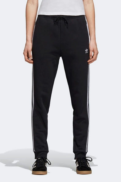 Adidas Regular Cuffed Women's Track Pants - Mainland Skate & Surf
