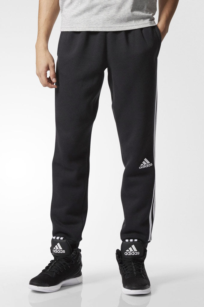 Adidas Slim 3 Stripe Sweatpants