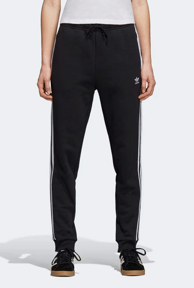 Adidas Women's Regular Cuffed Track Pants - Mainland Skate & Surf