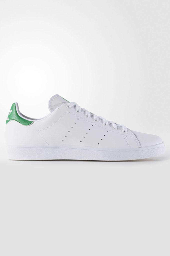 pretty nice 2b82e d58b0 Adidas Stan Smith Vulc Shoes