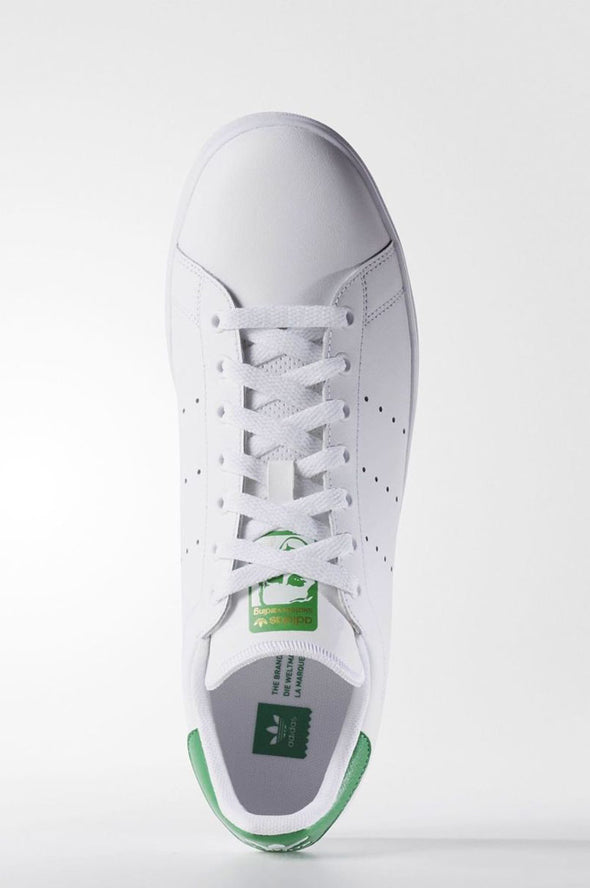 Adidas Stan Smith Vulc Shoes - Mainland Skate & Surf