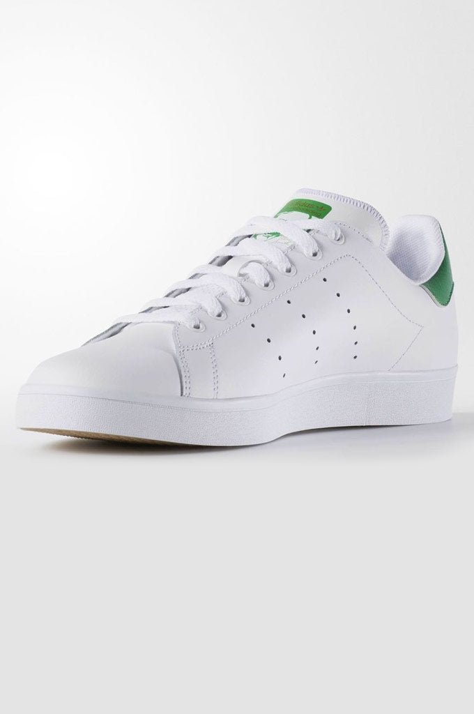low priced 92dad 22aa8 Adidas Stan Smith Vulc Shoes – Mainland Skate & Surf