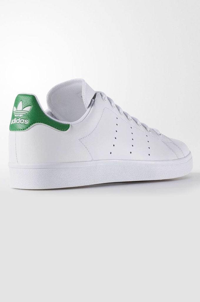 low priced 77b0d f5ae6 Adidas Stan Smith Vulc Shoes – Mainland Skate & Surf