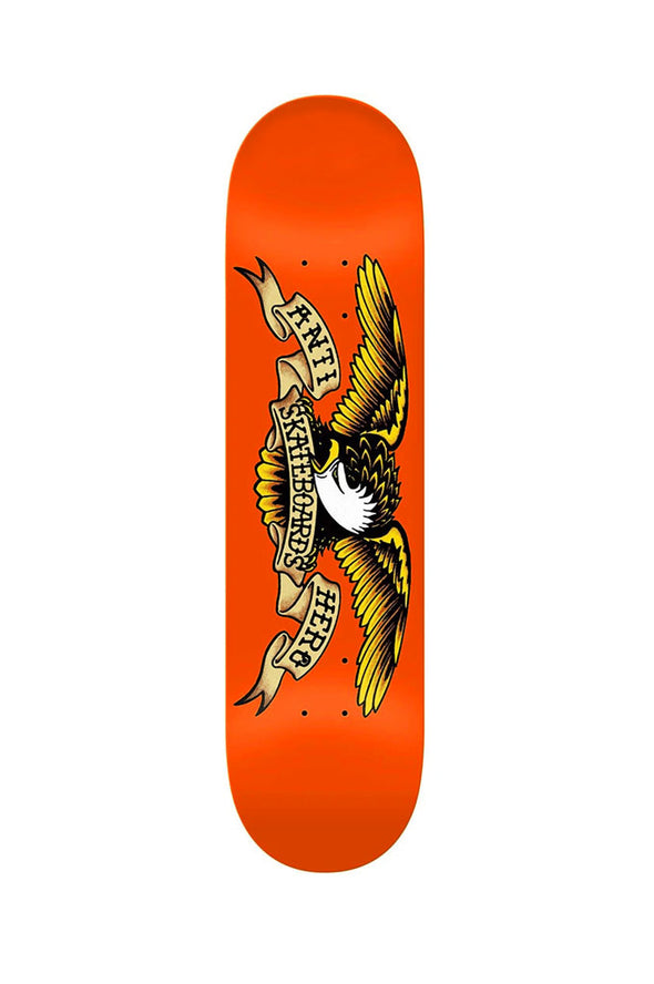 "Anti Hero Classic Eagle 9.0"" Deck"
