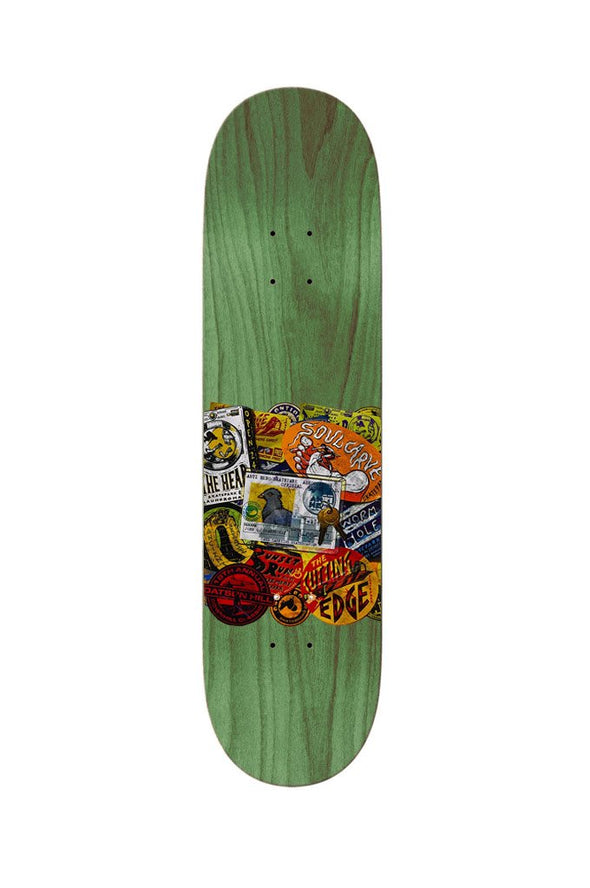 "Anti Hero Taylor Park 8.38"" Deck - Mainland Skate & Surf"