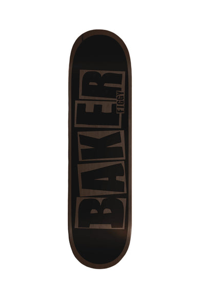 "Baker JF Brand Name 8.38"" Deck"
