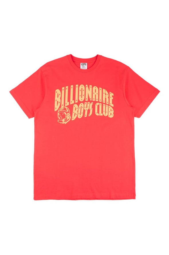 Billionaire Boys Club BB Arch Tee - Mainland Skate & Surf