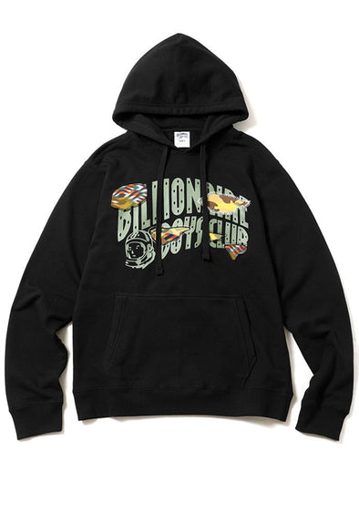 Billionaire Boys Club BB Camo Breaks Hoodie
