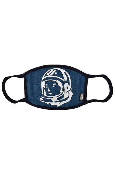 Billionaire Boys Club BB Denim Helmet Mask