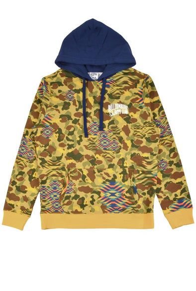 Billionaire Boys Club BB Windtalker Hoodie - Mainland Skate & Surf