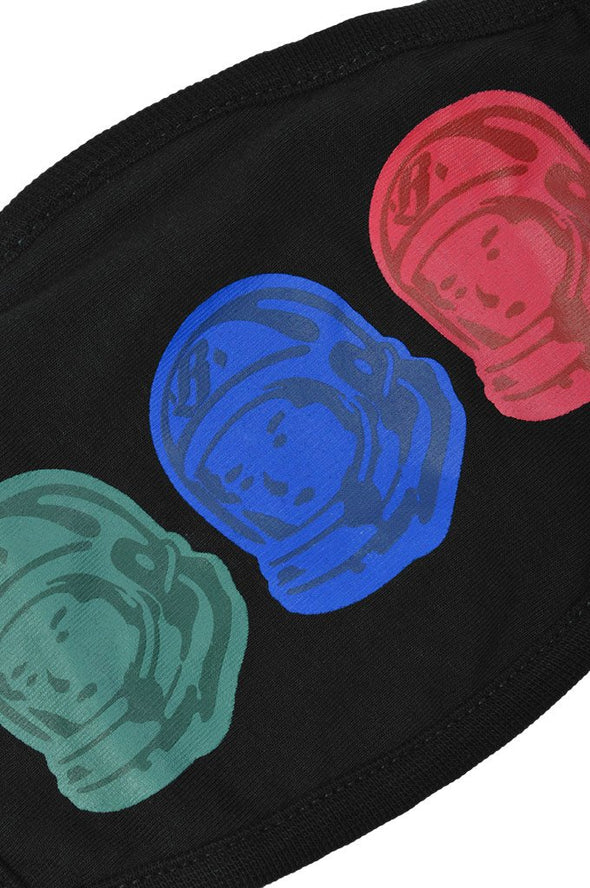 Billionaire Boys Club BB Triple Helmet Mask - Mainland Skate & Surf