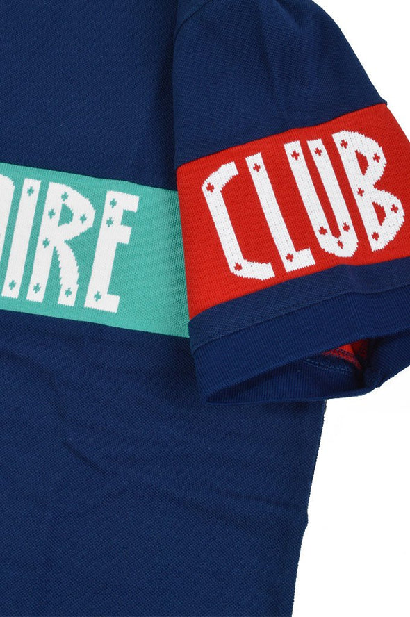 Billionaire Boys Club BB Member SS Polo - Mainland Skate & Surf