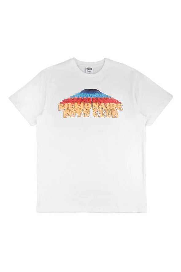 Billionaire Boys Club BB Spectrum SS Tee - Mainland Skate & Surf