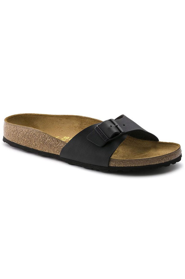 Birkenstock Madrid Birko-Flor Narrow Fit Unisex Sandals - Mainland Skate & Surf