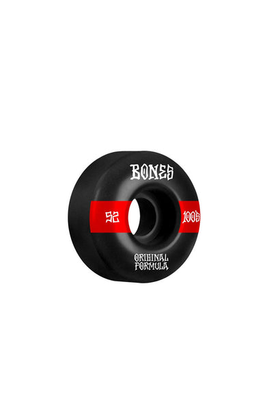 Bones Wheels OG Formula V4 Wide 52mm Wheels
