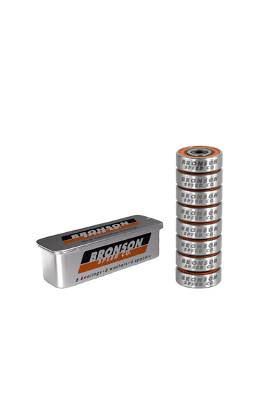 Bronson Speed Co. G3 Bearings