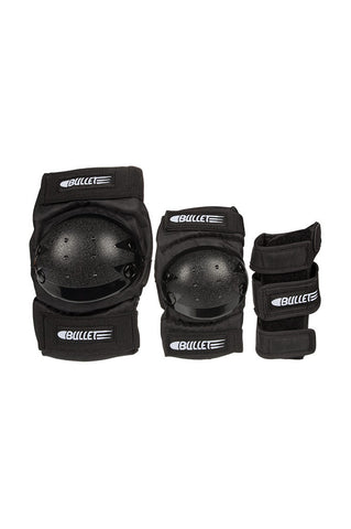 Bullet Junior Pad Set