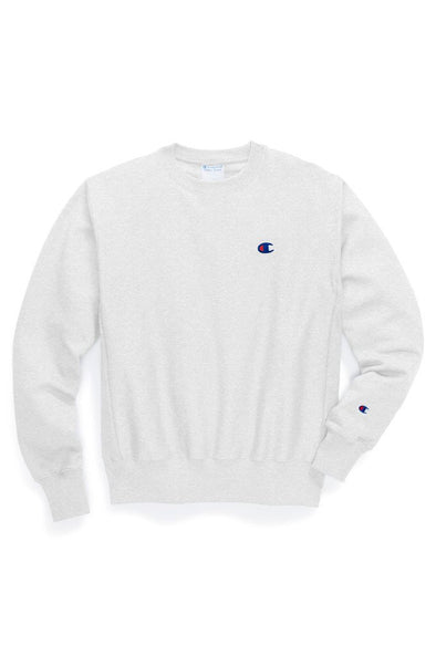 Champion Reverse Weave Crewneck Sweater - Mainland Skate & Surf