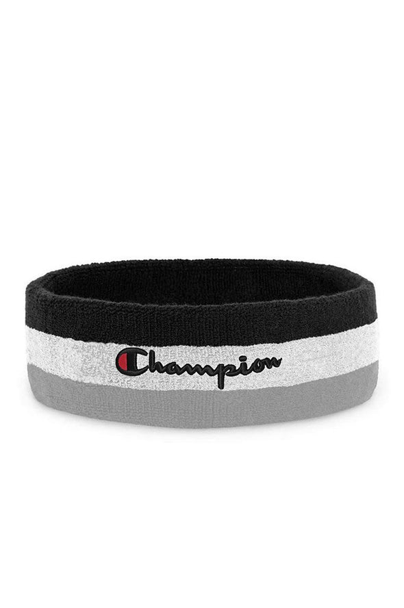 Champion Terry Headband - Mainland Skate & Surf