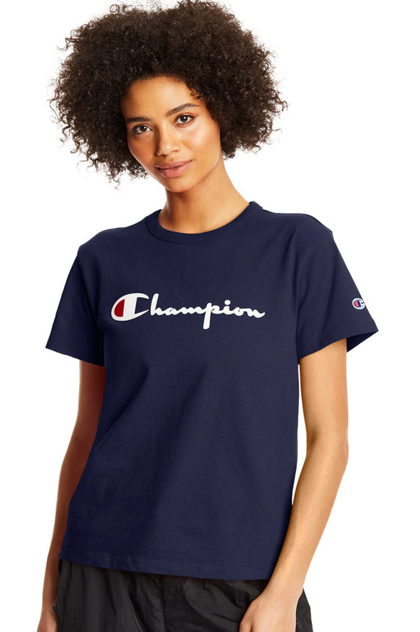 Champion Women's Heritage Tee
