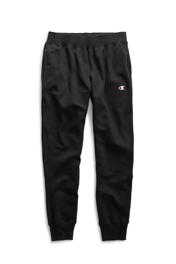 Champion Reverse Weave Trim Jogger Pants - Mainland Skate & Surf