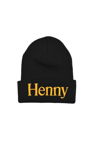 Connetic Henny Beanie