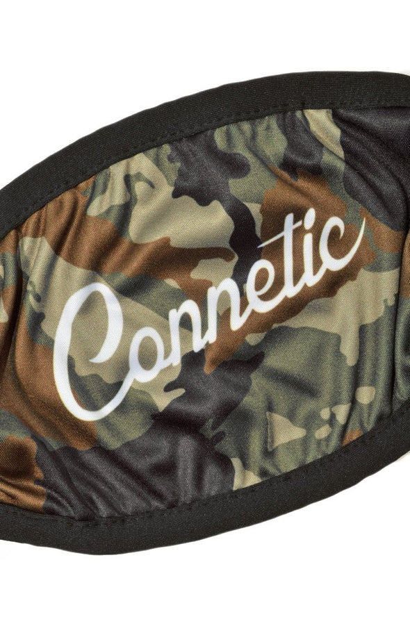 Connetic Face Mask - Mainland Skate & Surf