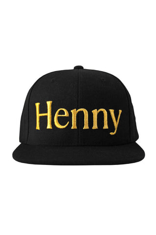 Connetic Henny Snapback Hat