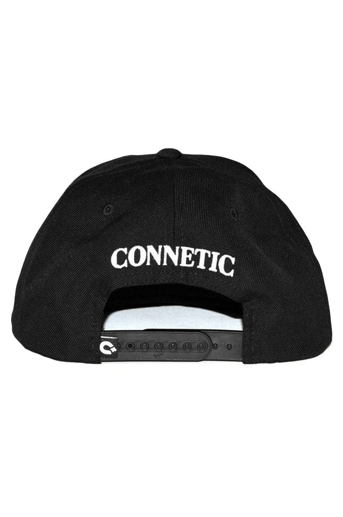 Connetic Henny Snapback Hat – Mainland Skate   Surf be046f63fff6