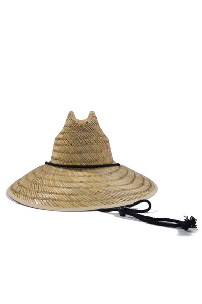 Connetic Life Guard Straw Hat