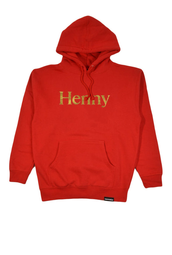 Connetic Henny Logo Hoodie - Mainland Skate & Surf