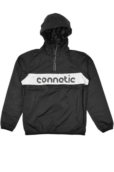 Connetic Anorak Windbreaker Jacket - Mainland Skate & Surf