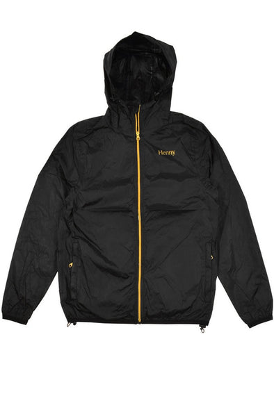 Connetic Henny Packable Windbreaker Jacket