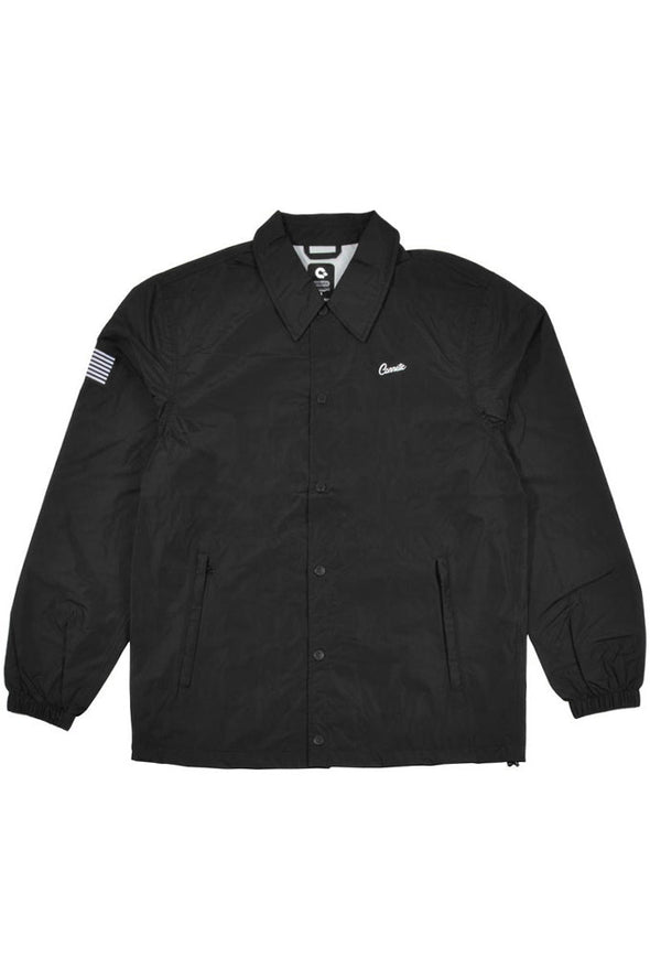 Connetic Supreme Windbreaker Jacket - Mainland Skate & Surf