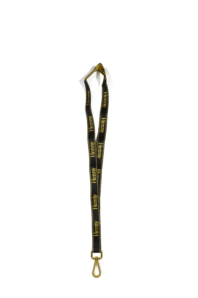 Connetic Henny Lanyard
