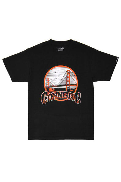 Connetic All Star 2 Tee - Mainland Skate & Surf