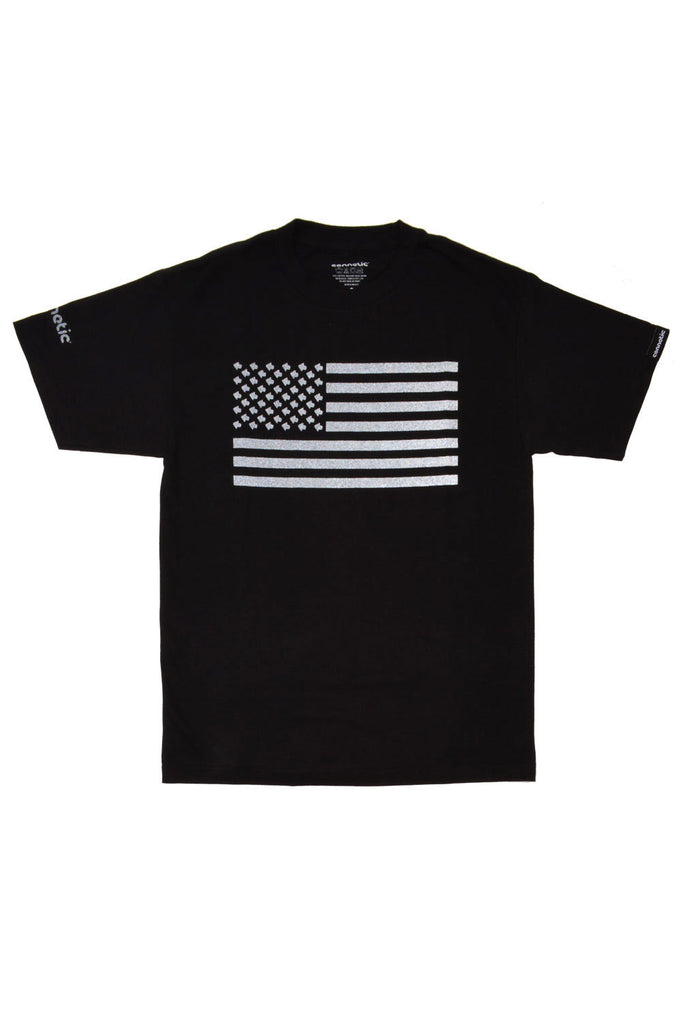 connetic-tee-old-glory-tee-3m-bk