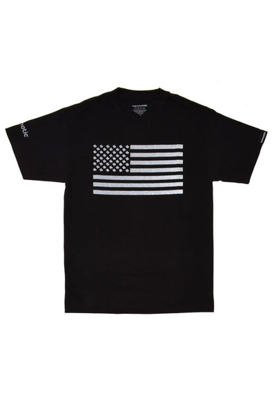 Connetic Old Glory (3M) Tee - Mainland Skate & Surf