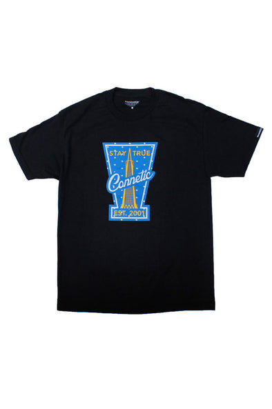 connetic-tee-true-city-tee-bk