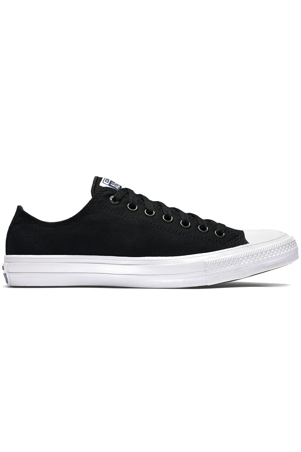 Converse Chuck Taylor ll Ox Low Top Shoes 4a5954173