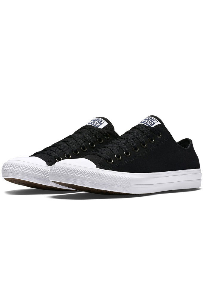 f8c05b98c5c Converse Chuck Taylor ll Ox Low Top Shoes – Mainland Skate   Surf