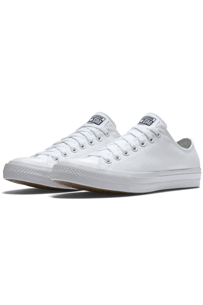 cd8d4032ebce Converse Chuck Taylor ll Ox Low Top Shoes – Mainland Skate   Surf