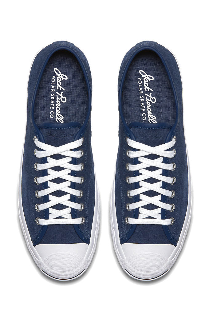 Converse Jack Purcell Pro X Polar Shoes – Mainland Skate   Surf 0270c72ae