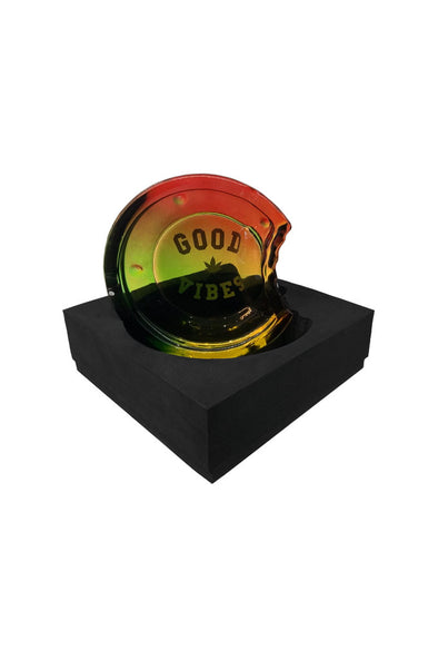 Cookies C-Bite Good Vibes Ashtray