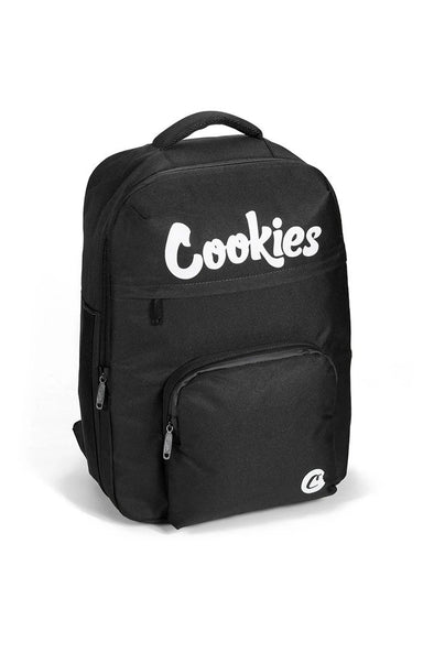 Cookies Eclipse Sateen Smell Proof Backpack - Mainland Skate & Surf