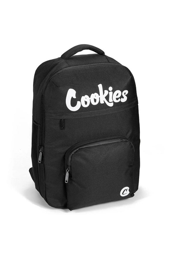 Cookies Eclipse Sateen Smell Proof Backpack