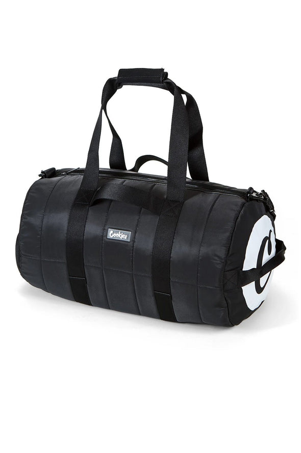 Cookies Apex Nylon Duffle Bag - Mainland Skate & Surf