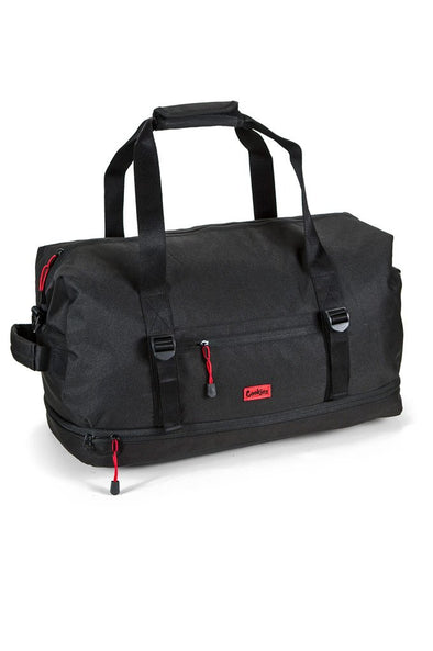 Cookies Explorer Smell Proof Duffle Bag - Mainland Skate & Surf